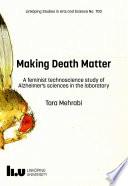 Making Death Matter
