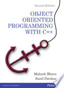 Object oriented programming with C