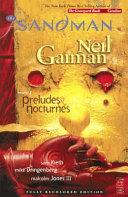 The Sandman 1 by Neil Gaiman