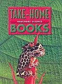 Harcourt Science  Take Home Books  Grade 5
