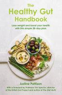 download ebook the healthy gut handbook pdf epub