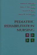 Pediatric Rehabilitation Nursing
