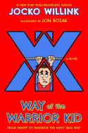 Way of the Warrior Kid Book