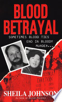 Blood Betrayal How Sheriff Cecil Reed Described