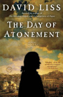 The Day Of Atonement : guise of english businessman sebastian foxx,...