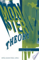 Monster theory  electronic resource