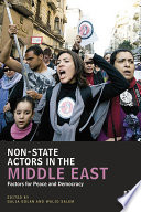Non State Actors in the Middle East
