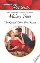 The Queen's New Year Secret : new year's eve, the fairy tale...
