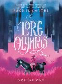 Lore Olympus Book PDF