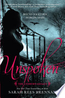 Unspoken  The Lynburn Legacy Book 1
