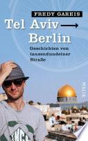 Tel Aviv   Berlin
