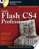 Flash CS4 Professional Bible