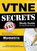 Vtne Secrets  Vtne Test Review for the Veterinary Technician National Exam