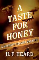 A Taste Of Honey [Pdf/ePub] eBook