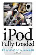 iPod Fully Loaded