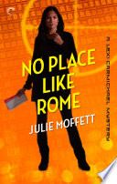 No Place Like Rome  A Lexi Carmichael Mystery  Book Three