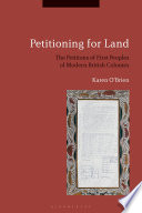 Petitioning for Land
