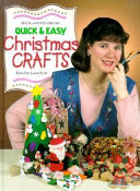 Quick   Easy Christmas Crafts