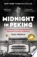 Midnight in Peking Book PDF
