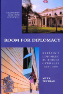 Room for Diplomacy