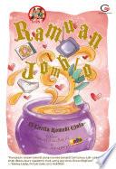 Ramuan Jomblo/I Love You Deh, Ah...