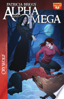 Patricia Briggs Alpha And Omega Cry Wolf 7