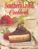 The Southern Living Cookbook Book PDF