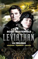Leviathan  La trilogia