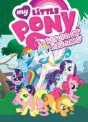 My Little Pony  Return of Harmony