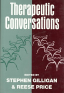 Therapeutic Conversations Narrative Approaches This Book Presents Groundbreaking Work