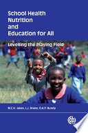 School Health  Nutrition and Education for All
