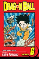 Dragon Ball  Vol  6
