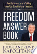 The Freedom Answer Book