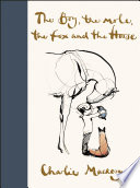The Boy  the Mole  the Fox and the Horse Book PDF