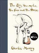 The Boy, the Mole, the Fox and the Horse Pdf/ePub eBook