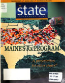 State Government News