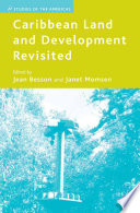 Caribbean Land and Development Revisited Book PDF