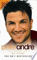 Peter Andre  All About Us   My Story Book PDF