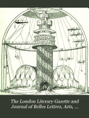 download ebook the london literary gazette and journal of belles lettres, arts, sciences, etc pdf epub