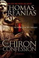 Book The Chiron Confession