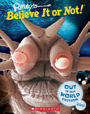 Ripley s Believe It Or Not  Out of This World Edition 2018