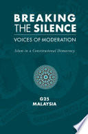 Breaking The Silence Malays G25 Issued An Open