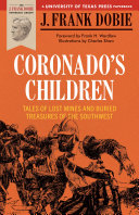 Coronado's Children Book