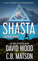 Shasta- A Dane Maddock Adventure Book