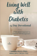 Living Well With Diabetes 14 Day Devotional