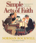 Simple Acts of Faith