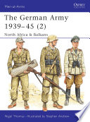 The German Army 1939 45 2