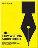 Ebook The Copywriting Sourcebook Epub Andy Maslen Apps Read Mobile