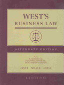 West s Business Law  Alternate