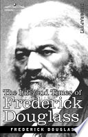 download ebook the life and times of frederick douglass pdf epub